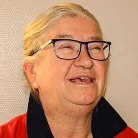 Ann Thorén