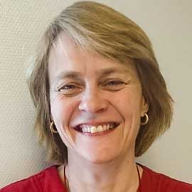 Eva Holmér